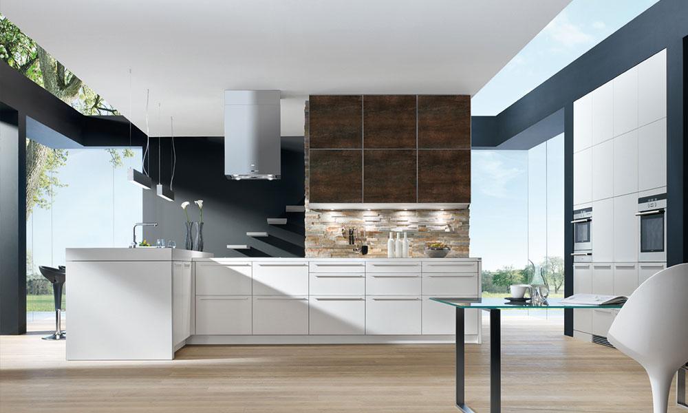 Von Der Beratung Bis Zur Montage: Designküchen Aus Ihrem Küchenstudio
