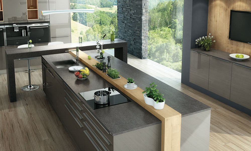 Kitchen Details And Design