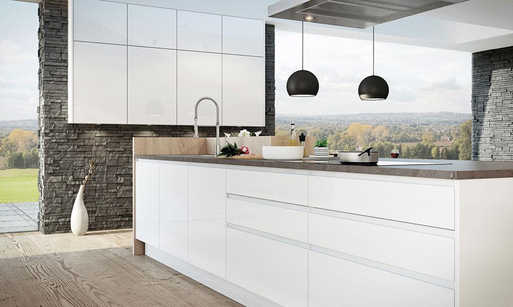 Designküchen Aus Dem Küchenstudio Pointinger