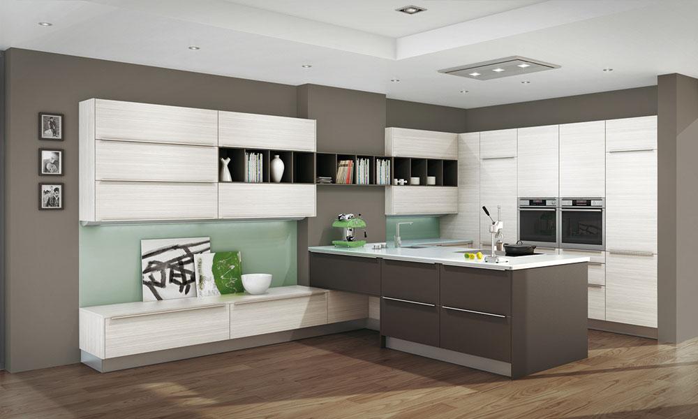 Von der beratung bis zur montage designküchen aus ihrem küchenstudio