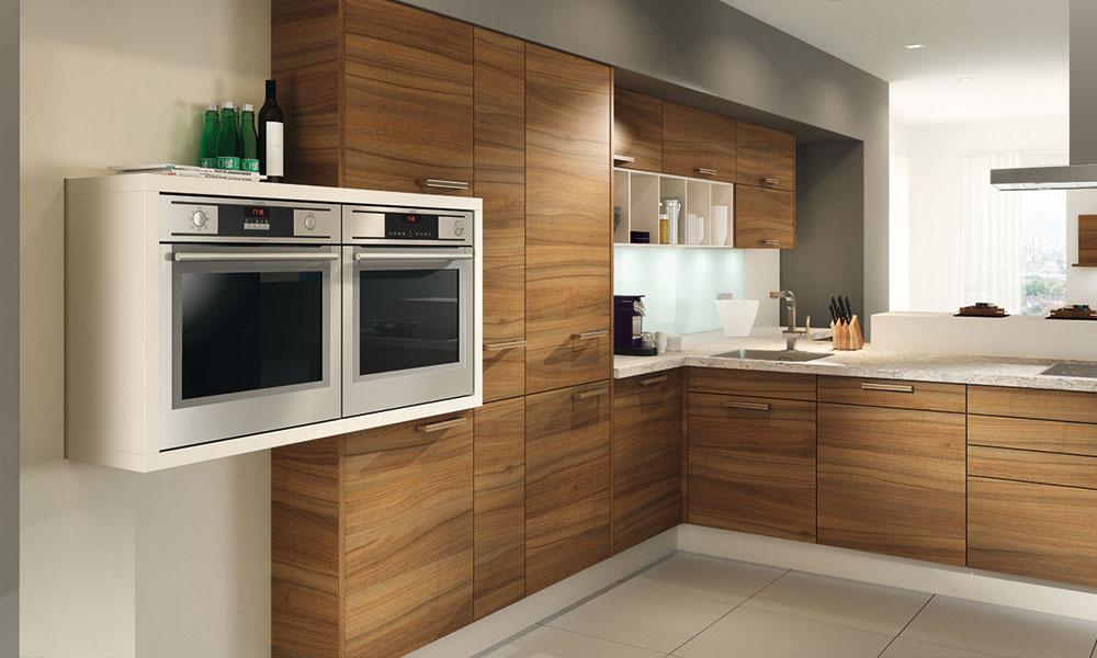 Kochen und wohnen: Trendküchen von Küchen Pointinger