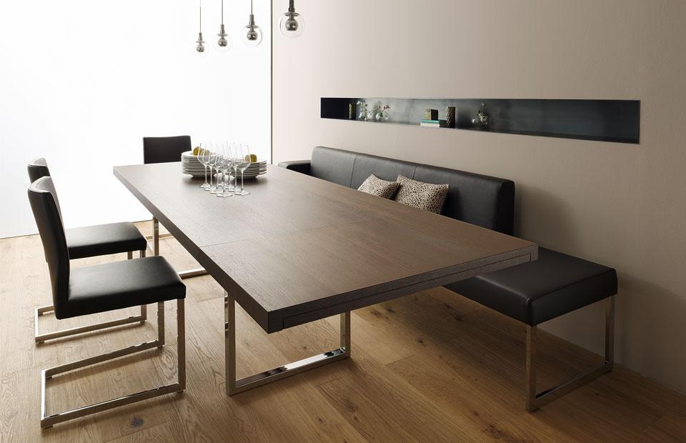 Sie Lieben Es Geradlinig, Elegant Und Außergewöhnlich Im Design, Oder  Fühlen Sich Mit Esszimmer Möbel Im Landhausstil So Richtig Wohl?